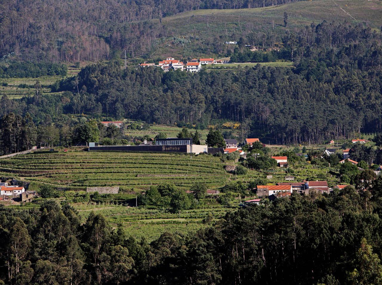 Quinta de Soalheiro